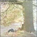John Lennon-Plasic Ono Band